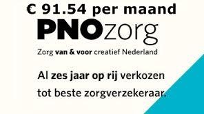 basis premie PNO zorgverzekering 2014 zorgverzekeringen vergelijken 2014 Basispremie PNOzorg 2014, € 91.54 per maand
